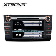"XTRONS 8"" GPS Navi Car DVD Player Dash Radio Stereo For Suzuki Swift 2004-2010"
