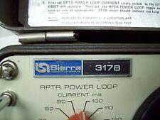 Sierra 317B T1 Line Tester