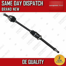 FORD FOCUS MK1 1.4,1.6,1.8,2.0 DRIVESHAFT + CV-JOINT OFF SIDE 1998>2007 *NEW*
