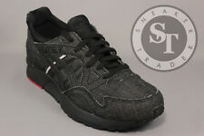 ASICS GEL-LYTE V 5 HN6D3-9090 JAPAN DENIM BLACK DS SIZE: 8.5