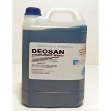 Deodorante spray liquido igienizzante per tutte le superfici DEOSAN 4X5 kg