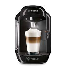 Bosch Tassimo T12 Multi Beverage Maker, Single Cup Home Brewing System Black