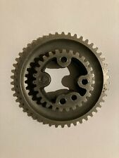Continental Cluster Gear, PN 641906, Non Chamfered Teeth, Nice