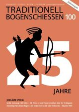 Traditionell Bogenschiessen Nr. 100 (K-L)       TB -11