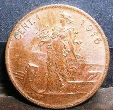 1 Centesimo 1916  conservazione SPL