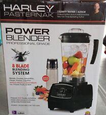 Brand New Salton Harley Pasternak Professional Grade BL1486RBT Power Blender