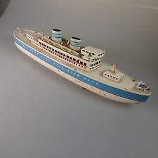 Arnold Passagierdampfschiff bzw. Bäderdampfer um/ab 1950 (51358)