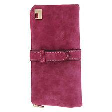 Women Purses Ladies Leather Wallet Clutch Long Card Holder Case Purse Handbag