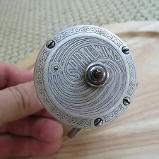 Spiral Wind Tru Cast fishing reel  c.1930s (lot#7136)