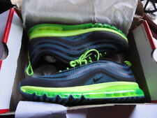 9f671eb7fc Nike Green Nike Air Max 97 Athletic Shoes for Men for sale | eBay