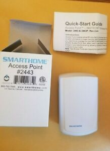 9 avail! Brand New Insteon SmartHome Access Point Wireless Phase Coupler #2443