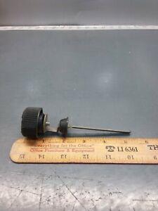 New Nelson Fleetguard Q347137 Power Steering Dipstick. Peterbilt Mack. 917-5506