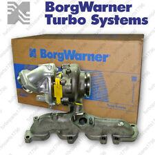 03L253056Rx Turbolader Skoda Fabia Combi 1.6 TDI Rapid Spaceback Roomster 5J NEU
