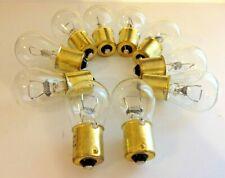 Box 1156 12v Reverse Cornering Light Turn Signal Parking Light Bulbs Lamps Chevy
