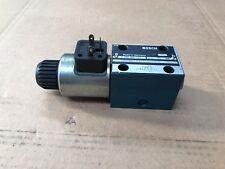 Bosch wegeventil, Hydraulic valve, 0810091227, 315bar 081WV06P1V1012WS024/00D0