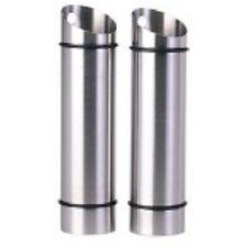 Edelstahl Wasserverdunster Luftbefeuchter - 2er-Set NEU
