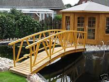 Brücke Teich in Bachläufe & Wasserfälle günstig kaufen | eBay