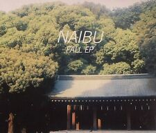 NAIBU - Fall CD - Horizons Music Drum And Bass