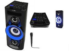 Drahtlose Bluetooth-Klinkenstecker-Standlautsprecher Subwoofer für Heim-Audio - & HiFi-Geräte