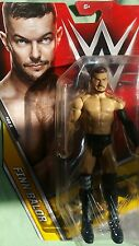 Finn Balor figura de WWE Nuevo Estilo Nuevo Sellado
