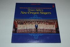 Bruce Kelly's New Oregon Singers~Live From the Portland Civic Auditorium~SEALED