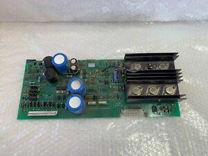 Agilent HP Keysight 89431-66590 REV A Power Supply Board Assembly
