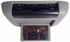 TOYOTA Sienna OEM Overhead Rear Entertainment AUX DVD Player Grey 86680-45060-B0