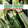 Booker T & The MGs - Green Onions CD