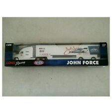 Freightliner John Force Peak Coolant Hauler 1/64 Wave  Nascar Authentics