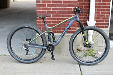 d00b849be76 New Listing2018 BMC AGONIST 02 TWO Deore/XT FULL SUSPENSION MOUNTAIN BIKE  MD $3800