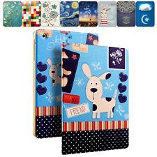 "DuraSafe Slim Case iPad 10.2"" [ A2200 A2198 A2197 ] Smart Folio Puppy Friend +"