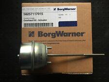 Unterdruckdose klein Turbolader Mercedes W204 C204 S204 W212 C207 A207 Sprinter