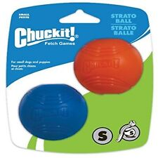 Chuckit! Small Strato Ball for Small Dogs and Puppies