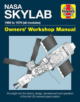 NASA Skylab Owners Workshop Manual