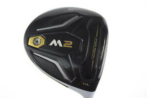 TaylorMade M2 Driver Stiff Right-Handed Graphite #48543 Golf Club