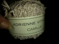 Adrienne Vittadini Camille cotton blend yarn  2152 light pink beiges one Only