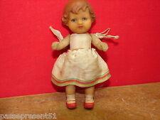 Jolie ancienne poupée, D.P. Germany