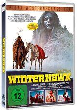 Winterhawk * DVD Western Abenteuer Michael Dante Leif Erickson Pidax Film Neu Ov