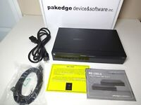 Pakedge Device & Software RE-2 Gigabit Ethernet Multi Media Enterprise Router