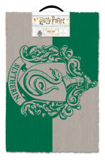 Harry Potter (Slytherin) DOORMAT - OFFICIALLY LICENSED