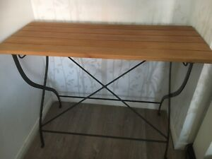 LAURA ASHLEY CONSOLE/HALL TABLE