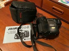 Good Condition For Age & Near Vintage Ricoh 105 Mirai SLR Camera