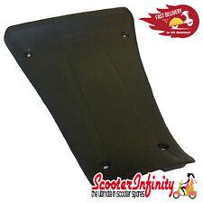 Floormat Centre / Battery Cover Vespa GTS, GTS Super, GT, GTV (Piaggio) (Black)