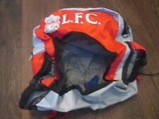 Liverpool Rucksack Bag Official For Supporters  /bi