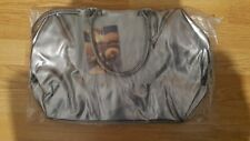 Mariah Carey Large Satchel Bag Silver***free post***