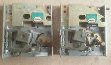 2 x Alter Münzprüfer Mechanik aus Flipper Spielautomat NRI