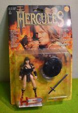 Toy Biz Hercules Xena Carded Action Figure