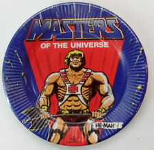 Masters of the Universe (Mestres do Universo)