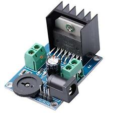 DC 3 to 18V TDA7266 Power Amplifier Module Double Channel 5-15W