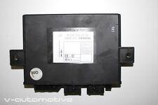 2003 MERCEDES R230 W230 SL CLASS / KEYLESS CONTROL MODULE A2305450132